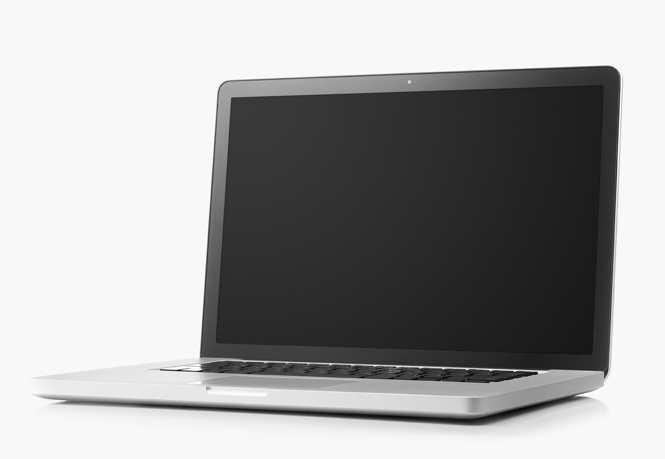 Online Ordering - Laptop