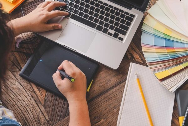 Essential Tools for Graphic Designers